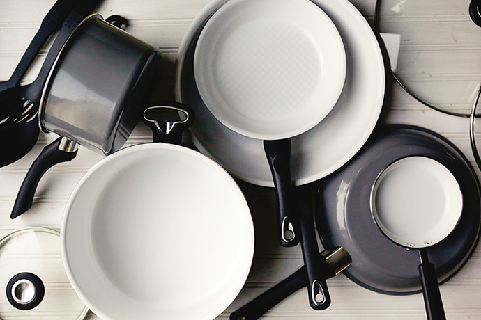 Ceramic Cookware Giveaway: Farberware PurECOok