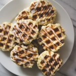 Galete Waffle Cookies recipe | FoodforMyFamily.com